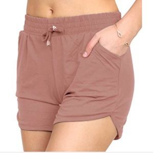 Pants - Smooth Buttery Shorts